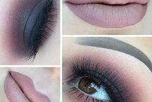 the magic of make-up