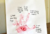Valentines / by amy lingerfelt