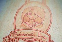 Mademoiselle Sophie