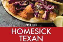 Cook Books and Food Blogs
