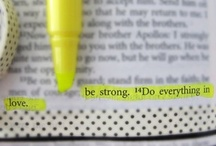 Strength in Faith