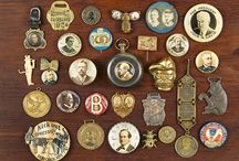 July 15, 2015 Online Only Coin Auction / We are seeking consignments of coins, paper currency, medals, and political buttons. To consign to this auction, please email photographs to info@pookandpook.com or call (610) 269-4040 to speak with an appraiser.