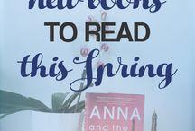 LIVE: Reading / by Nicole @ Work|Wear|Wander