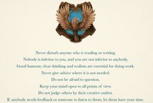 Those of wit and learning... / Ravenclaw and Harry Potter