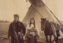 Blackfoot Nations
