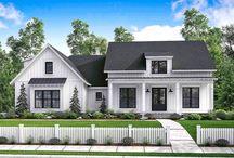 Spec Home Ideas