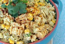 Dishes To Try - Salads