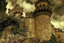 Photography Castles