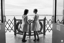 Where to Elope in New York City / Places to Elope and Get Married in NYC