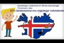 SEO PPC Iceland