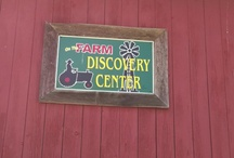Fesko Discovery Center / Overlooking beautiful Skaneateles lake, The Farm Discovery Center at Fesko Farms is always a hit with kids and provides amazing educational field trips for local schools! For more information visit: http://www.fesko.com/