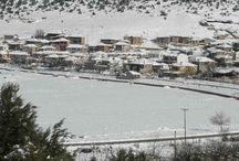 Village of Psarades, Great Prespa / Beautiful views of our picturesque village