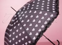Umbrellas! / Wonderful, wonderful umbrellas