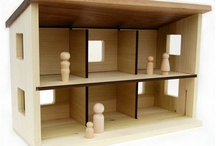 Doll house designs...