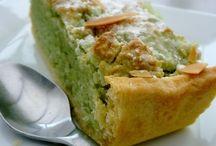 Gâteaux the´