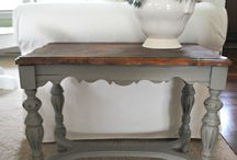 Restoration furniture ideas
