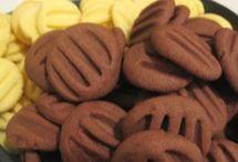 sušienky