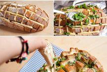 Yilbasi / Holiday, food