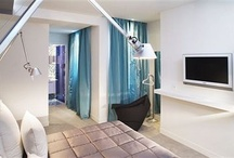 Design Hotels / by Venere.com Hotel Reservations