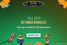 Mobile Casino No Deposit Bonus / Best deals with no deposit bonus on Vegas Mobile Casino are pined here.