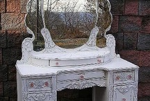 Bedrooms:Vanity tables