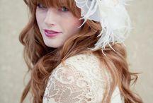 Megan's wedding / by Naomi Hart