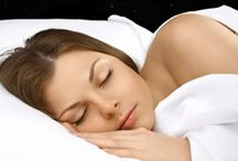Better Sleep / Great tips on getting the rejuvenating sleep we all need to get the most out of every day.