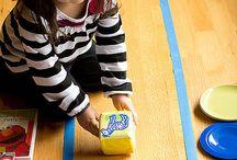 Teaching kids shapes