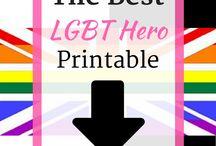 UK Yankee LGBT Pride