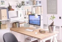 Workspaces design