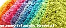 Handmade :: Crochet / by Creating at Home