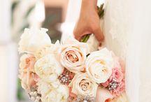 Wed-flowers