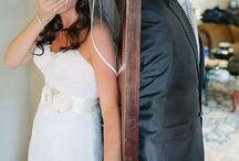 Svatební fotky inspirace