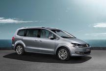 Volkswagen Sharan / El nuevo Volkswagen Sharan lo tiene todo.