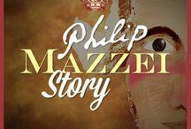 Philip Mazzei Story