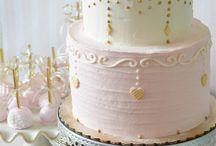 Perfect Cakes