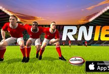 Rugby Nations 16 / Celebrate the World Cup in style with the most realistic Rugby game on mobile - Rugby Nations 16! Live events and fantastic new gameplay will get you into the celebratory spirit just in time for the biggest Rugby event this year. Brand new TOUCH CONTROLS will allow you to play Rugby like never before on mobile, easy to use for even the newest of players.  http://fnky.link/rn16