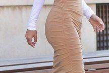 Women business fashion