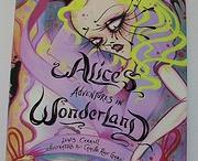 Alice In Wonderland / by Patti La Bombard