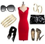 Dressing-Bringing sexy back... / by Sherian McCoy-Oakley