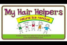 Educational Headlice Videos from MHH / In each video we will address a question about headlice concerns.