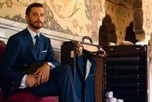 Italian Made Suits / by Online Global Biz