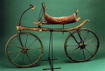 bicycle - nostalgia / nostalgie