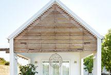 House facade ideas