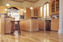Hardwood Flooring  / Great Hardwood Flooring Ideas!