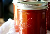 Canning & Preserves / Articles and videos about canning & preserving the harvest.