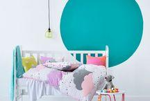 #AdairsKids Dream Room / Australian animal inspired #AdairsKids Dream Room for my daughter Elizabeth.