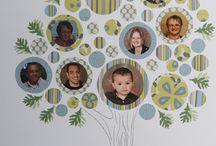 Family tree / Family tree