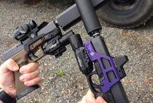 Пистолеты (Ищю)