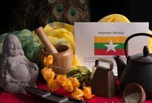 Experience Myanmar